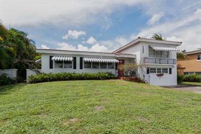 1505 NE 5th Avenue, Boca Raton, FL 33432 - #: RX-10461621