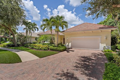 105 Chasewood Circle, Palm Beach Gardens, FL 33418 - #: RX-10461776