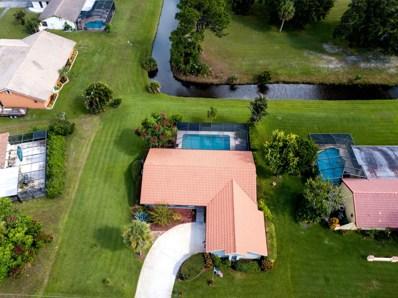 2481 SE Morningside Boulevard, Port Saint Lucie, FL 34952 - #: RX-10462076