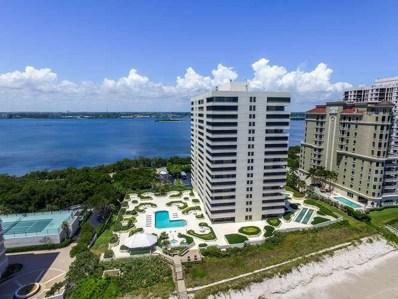 5280 N Ocean Drive UNIT 12e, Singer Island, FL 33404 - #: RX-10462186