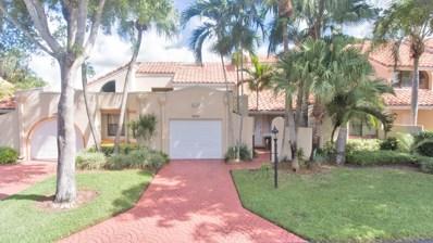 22555 Meridiana Drive, Boca Raton, FL 33433 - #: RX-10462253