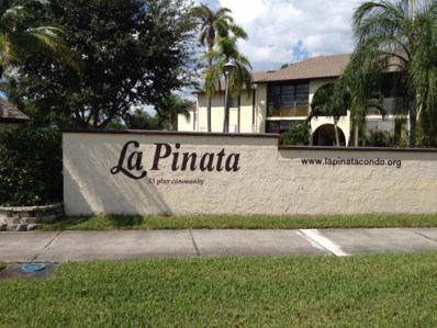 5773 La Pinata Boulevard UNIT C-2, Greenacres, FL 33463 - #: RX-10462266