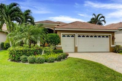 4139 Laurel Estates Way, Wellington, FL 33449 - #: RX-10462319