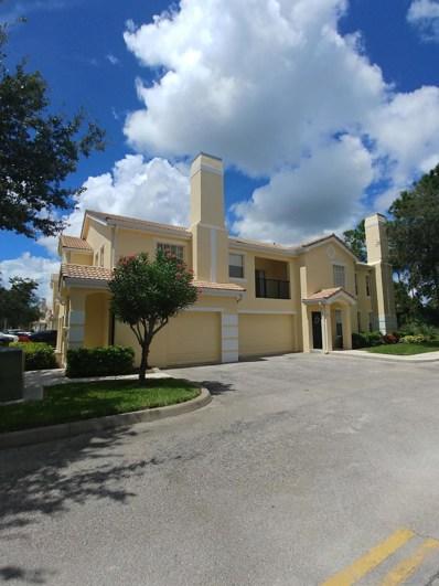 104 SW Peacock Boulevard UNIT 3207, Port Saint Lucie, FL 34986 - #: RX-10462337