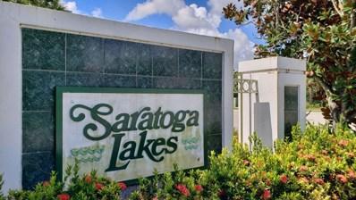155 Saratoga Boulevard E, Royal Palm Beach, FL 33411 - #: RX-10462443