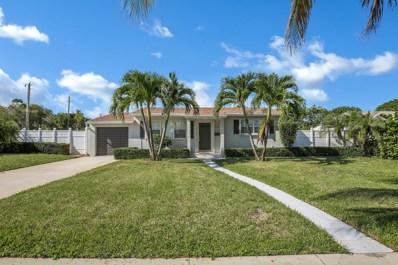 375 Winters Street, West Palm Beach, FL 33405 - #: RX-10462456