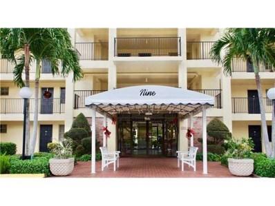3100 N Palm Aire Drive UNIT 508, Pompano Beach, FL 33069 - #: RX-10462515