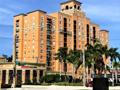 651 Okeechobee Boulevard UNIT 1003, West Palm Beach, FL 33401 - #: RX-10463199