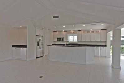 4588 Sanderling Circle W, Boynton Beach, FL 33436 - #: RX-10463353