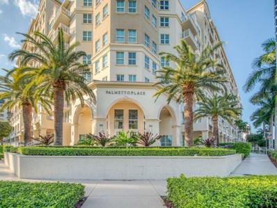 99 SE Mizner Boulevard UNIT 812, Boca Raton, FL 33432 - #: RX-10463429