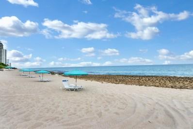 4200 N Ocean Drive UNIT 1-204, Riviera Beach, FL 33404 - #: RX-10463595