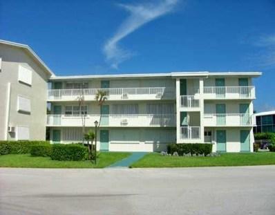 210 Horizons E 209 Street E UNIT 209, Boynton Beach, FL 33435 - #: RX-10463672