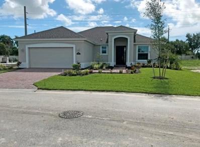 1521 Segovia Lakes Circle, Vero Beach, FL 32966 - #: RX-10463765