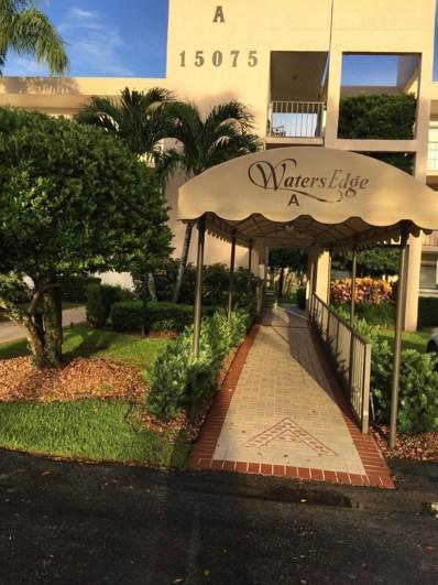 15075 Witney Road UNIT 211, Delray Beach, FL 33484 - #: RX-10463945
