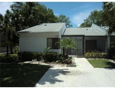 106 Sunshine Boulevard, Royal Palm Beach, FL 33411 - #: RX-10463984