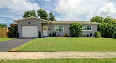 1284 SW 16th Avenue, Boca Raton, FL 33486 - #: RX-10464089