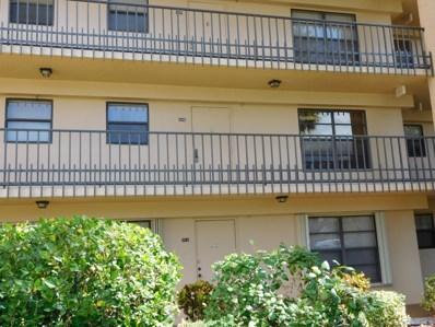 4640 Lucerne Lakes Boulevard W UNIT 203, Lake Worth, FL 33467 - #: RX-10464224