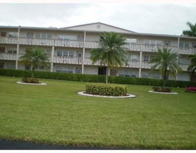 242 Dorset F UNIT 242f, Boca Raton, FL 33434 - #: RX-10464427