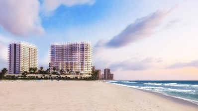 3100 N Ocean Drive UNIT P-1503, Singer Island, FL 33404 - #: RX-10464440