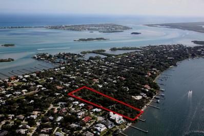 109 S River Road, Stuart, FL 34996 - #: RX-10464475