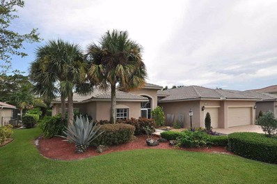 11620 Waterbend Court, Wellington, FL 33414 - #: RX-10464487