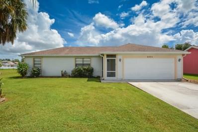 2331 SW Kent Circle, Port Saint Lucie, FL 34953 - #: RX-10464509