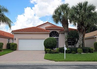 5181 Bayleaf Avenue, Boynton Beach, FL 33437 - #: RX-10464571