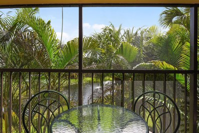 108 Waterview Drive UNIT 1080, Palm Beach Gardens, FL 33418 - #: RX-10464654
