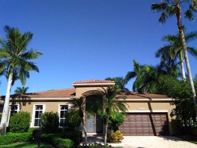 10768 Waterford Place, West Palm Beach, FL 33412 - #: RX-10464681