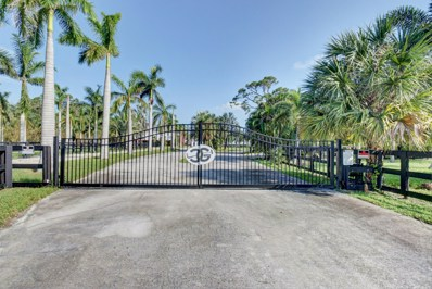 13053 Bryan Road, Loxahatchee Groves, FL 33470 - #: RX-10464714