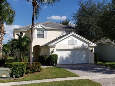 120 Kensington Way, Royal Palm Beach, FL 33414 - #: RX-10464735