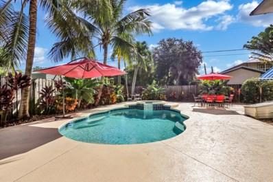 227 SE Pelican Drive, Stuart, FL 34996 - #: RX-10464775