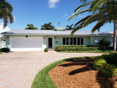 2741 NE 8th Street, Pompano Beach, FL 33062 - #: RX-10464839