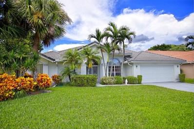 7593 Windermere Court, Lake Worth, FL 33467 - #: RX-10465000