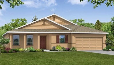 1651 SW Realty Street, Port Saint Lucie, FL 34986 - #: RX-10465055