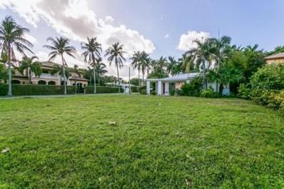 1101 N Flagler Drive, West Palm Beach, FL 33401 - #: RX-10465190