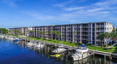104 Paradise Harbour Boulevard UNIT 308, North Palm Beach, FL 33408 - #: RX-10465224