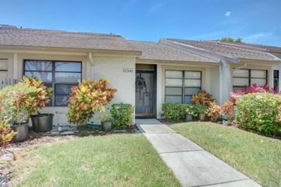 12341 Country Greens Boulevard, Boynton Beach, FL 33437 - #: RX-10465312