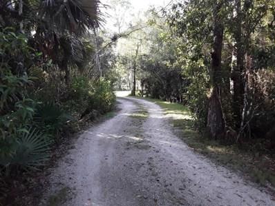 1492 D Road, Loxahatchee Groves, FL 33470 - #: RX-10465375