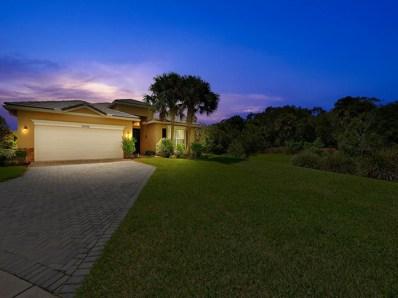10599 SW Southgate Court, Port Saint Lucie, FL 34987 - #: RX-10465420