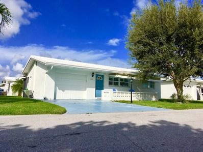 1003 Siesta Avenue, Boynton Beach, FL 33426 - #: RX-10465488