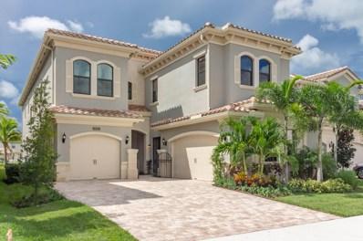 16221 Cabernet Drive, Delray Beach, FL 33446 - #: RX-10465584