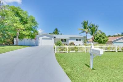 147 SW 25th Avenue, Boynton Beach, FL 33435 - #: RX-10465622