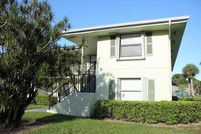 1101 Sabal Ridge Circle UNIT H, Palm Beach Gardens, FL 33418 - #: RX-10465689
