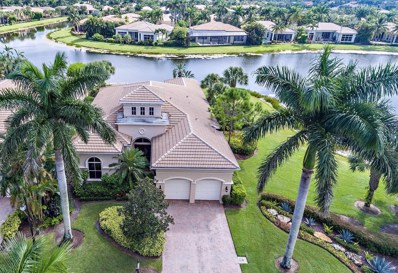 301 Vizcaya Drive, Palm Beach Gardens, FL 33418 - #: RX-10465697
