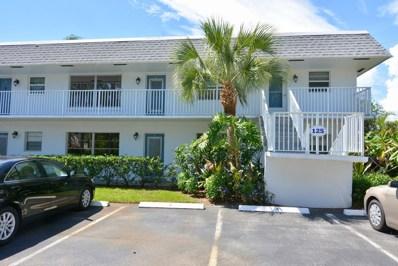 2929 SE Ocean Boulevard UNIT 125-7, Stuart, FL 34996 - #: RX-10466007