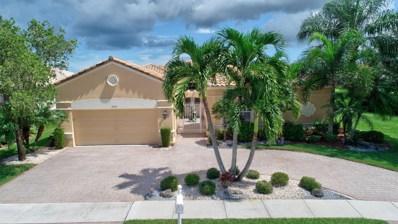 6440 Argento Street, Lake Worth, FL 33467 - #: RX-10466011