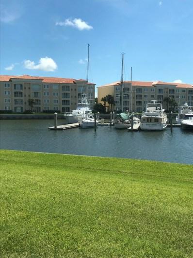 9 Harbour Isle Drive E UNIT 102, Fort Pierce, FL 34949 - #: RX-10466013