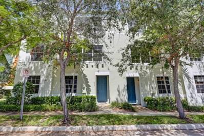 639 N Street, West Palm Beach, FL 33401 - #: RX-10466100