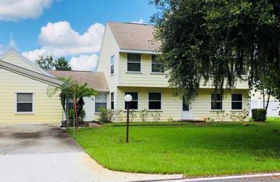 2101 SW 18th Lane, Okeechobee, FL 34974 - #: RX-10466111